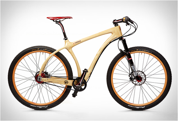 Connor Wood Bicycles | Image