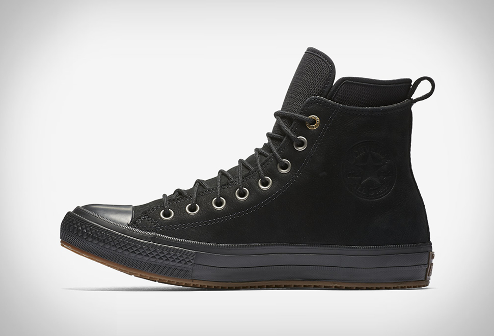 CONVERSE ALL STAR WATERPROOF | Image