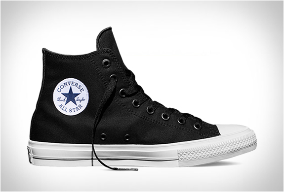 CONVERSE CHUCK TAYLOR ALL STAR II | Image