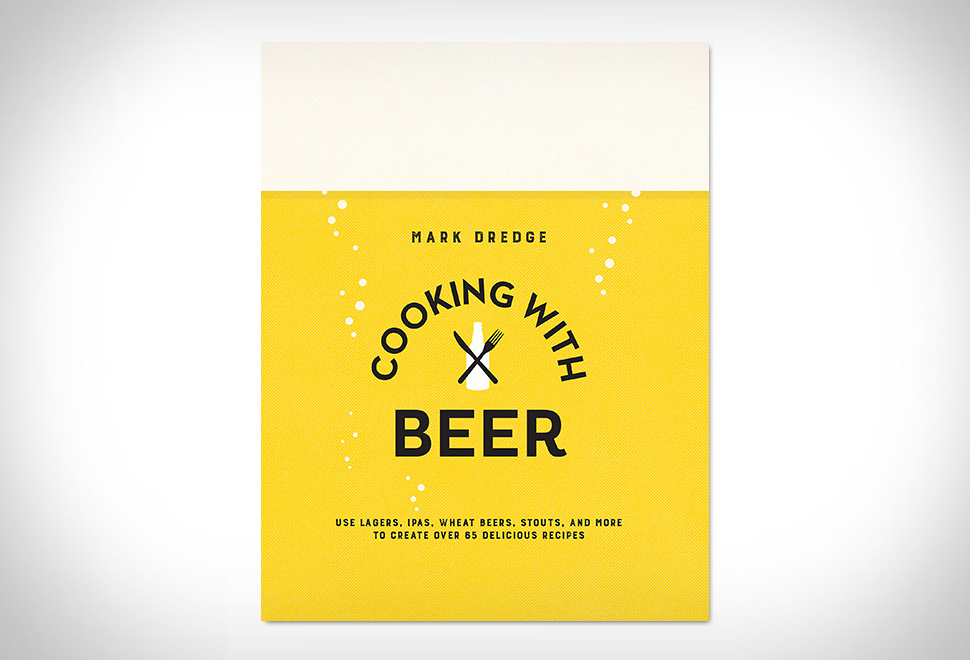 COOKING WITH BEER | Image