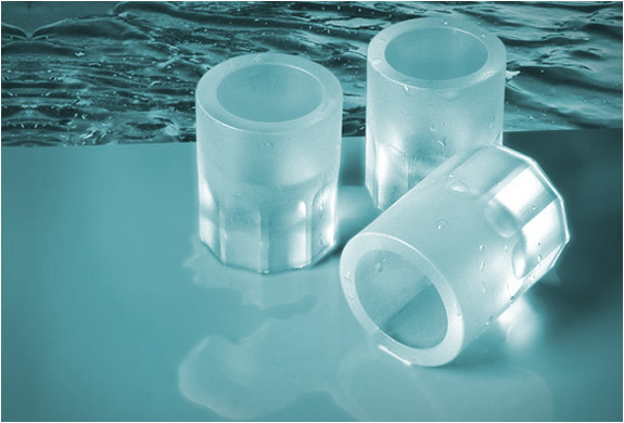 COOL SHOOTERS | ICE SHOT GLASSES | Image
