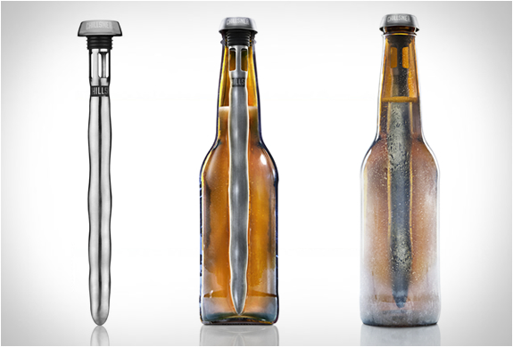 Chillsner Beer Chiller | By Corkcicle | Image
