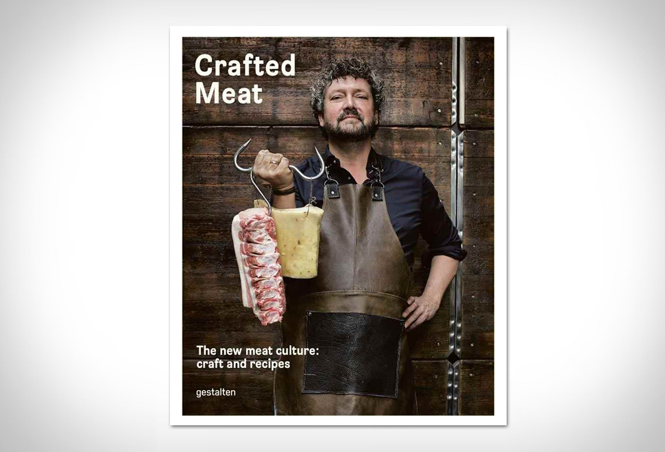 Crafted Meat | Image