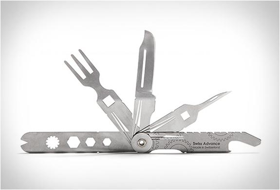CRONO POCKET KNIFE TOOL | Image