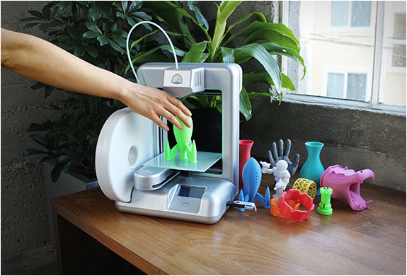 Cube 3d Home Printer | Image