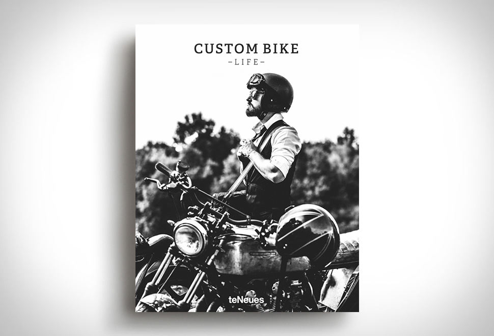 Custom Bike Life | Image