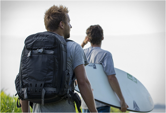 Dakine Reload Backpack