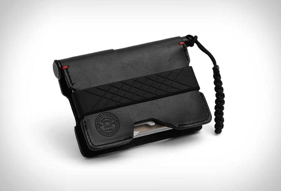 Dango Pioneer Bifold Wallet | Image