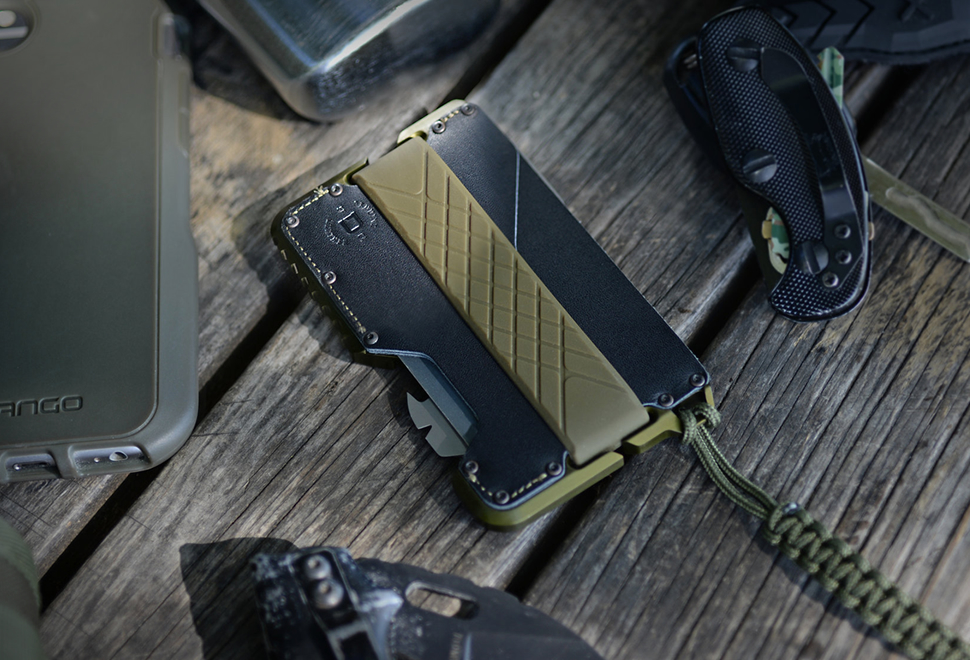 Dango T01 Tactical Wallet | Image
