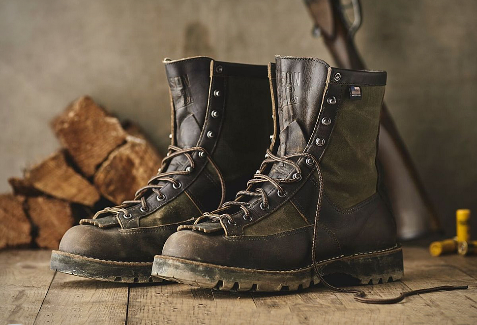 Danner x Filson Grouse Boot | Image