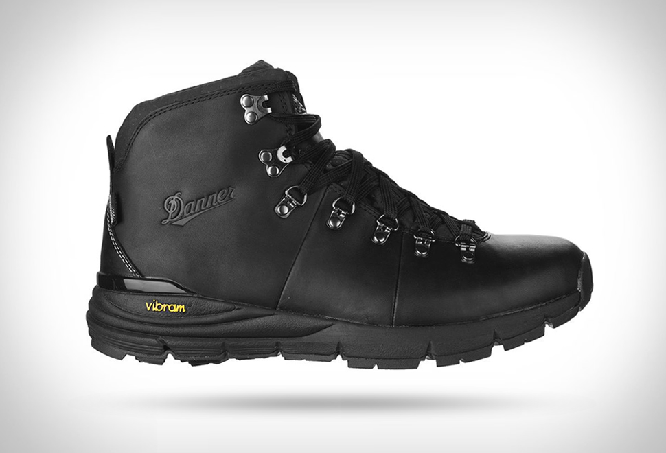 DANNER MOUNTAIN 600 CARBON BLACK | Image