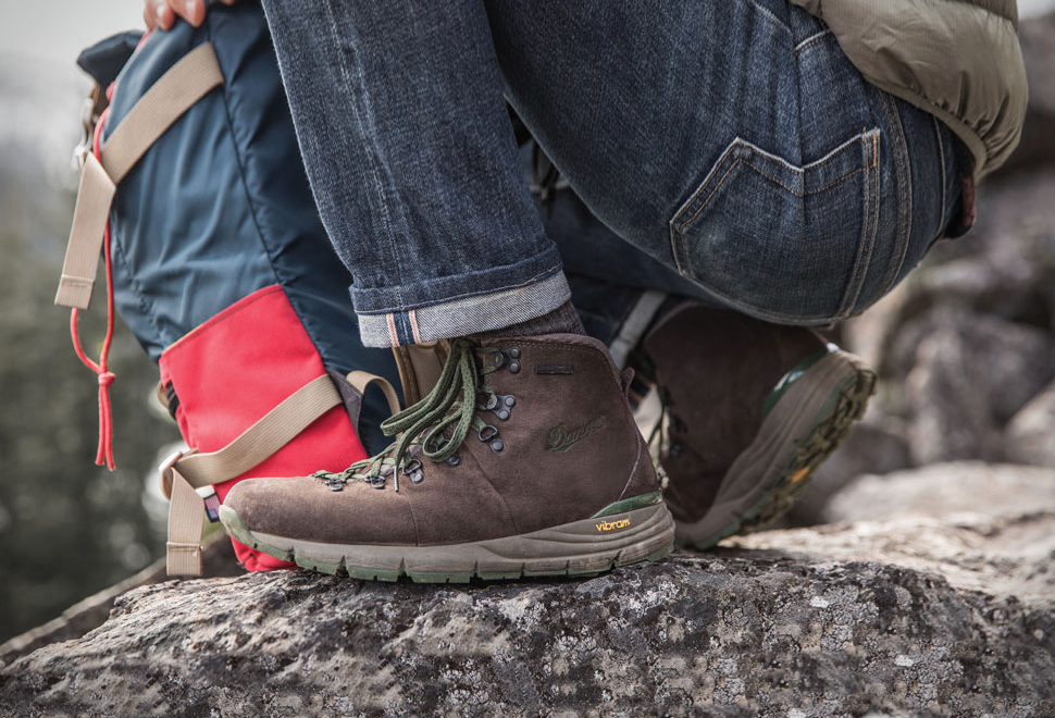 Danner Mountain 600 | Image