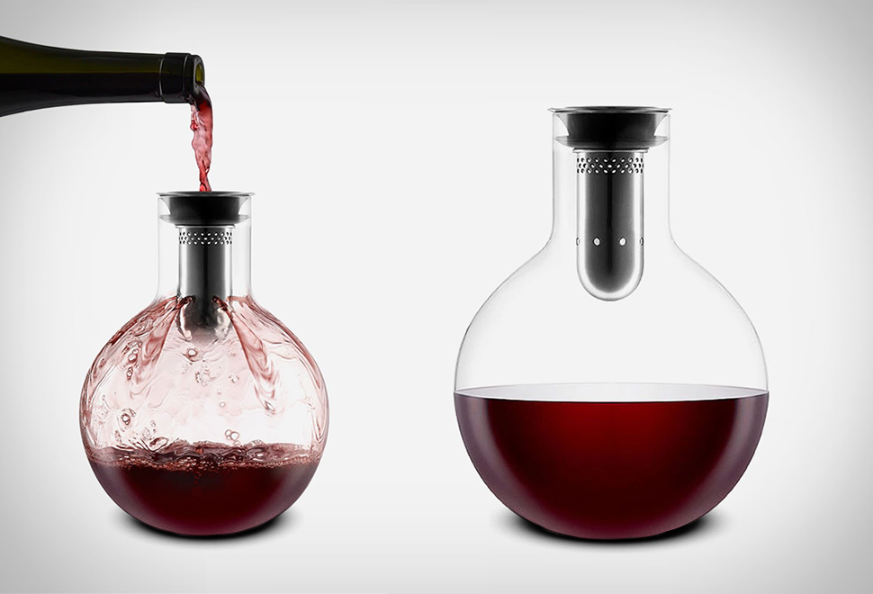DECANTER CARAFE WINE AERATOR | Image