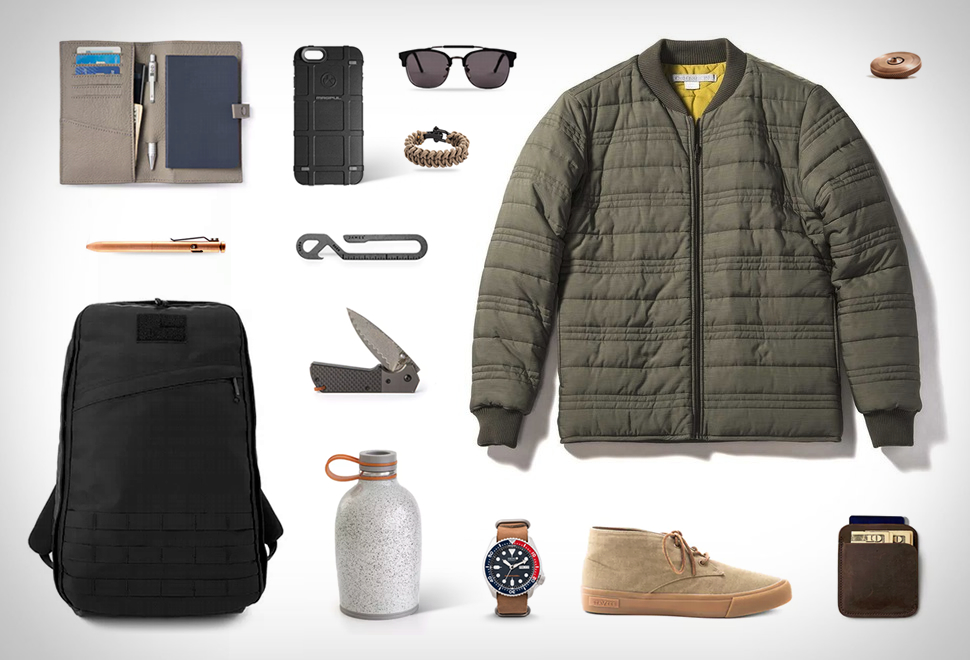 DECEMBER 2016 FINDS ON HUCKBERRY | Image