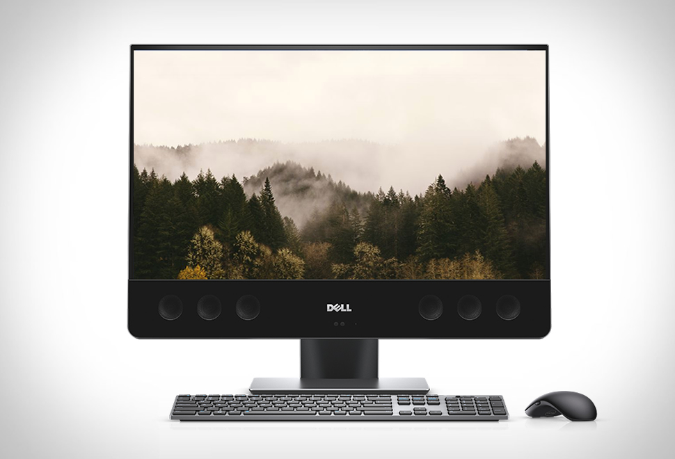 Dell XPS 27 Desktop | Image