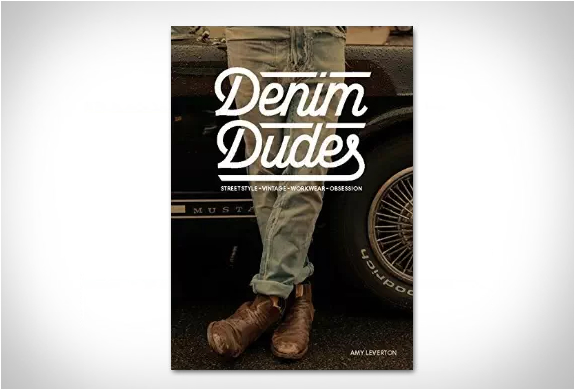 DENIM DUDES | Image