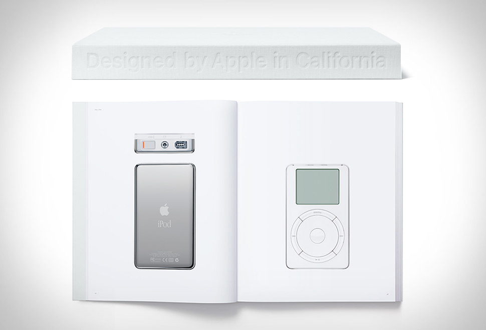 Designed by Apple in California | Image
