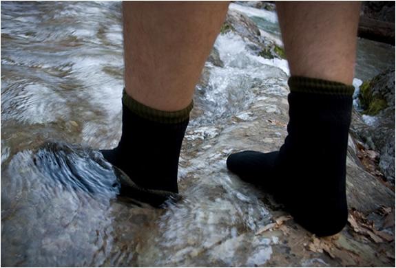 Waterproof Socks By Dexshell