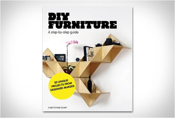 DIY FURNITURE | Image