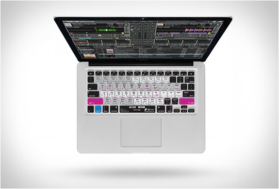 DJ KEYBOARD COVERS | Image