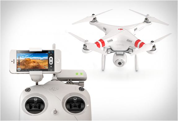 PHANTOM 2 VISION | BY DJI | Image