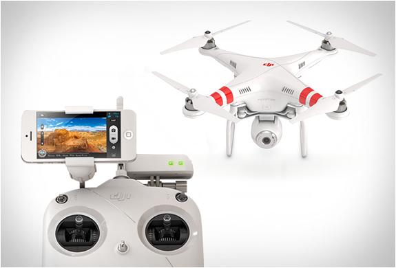 للبيع طائرة phantom vision مستعملة dji-phantom-2-vision