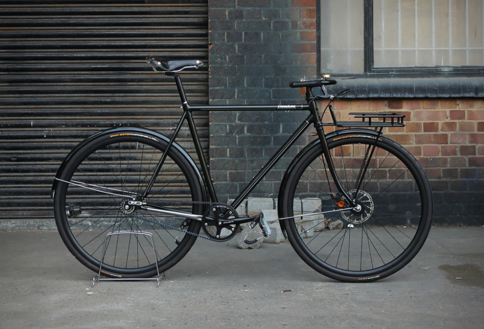 DONHOU CUSTOM BICYCLES | Image