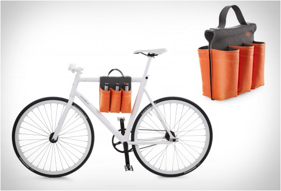 DONKEY 6 PACK BIKE BAG | Image