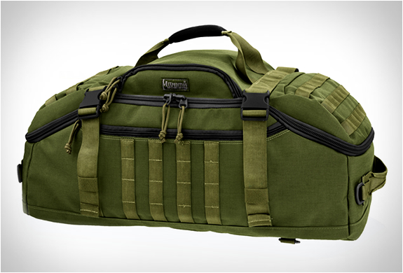 DOPPELDUFFEL ADVENTURE BAG | BY MAXPEDITION | Image