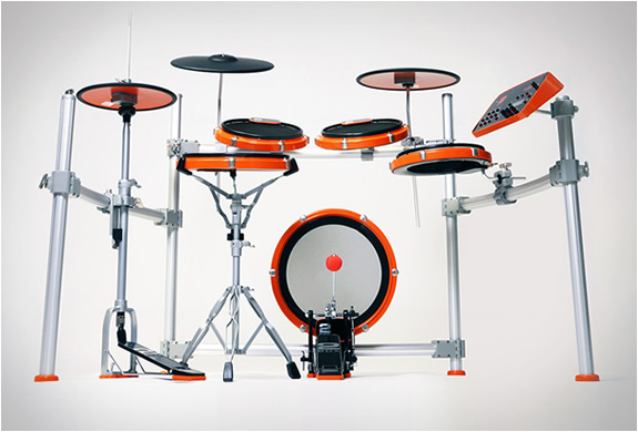 Drumit Five | Electronic Drum System | Image