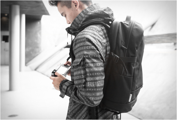 DSPTCH DAYPACK | Image