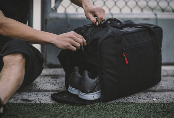 Dsptch Gym/work Bag | Image