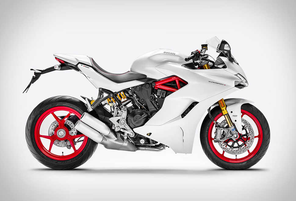 Ducati SuperSport | Image