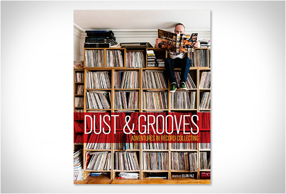 DUST & GROOVES | Image
