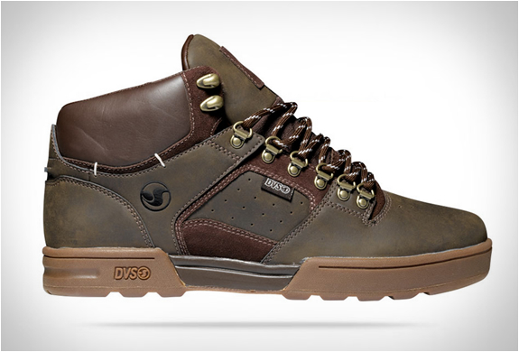 DVS WESTRIDGE SNOW BOOTS | Image