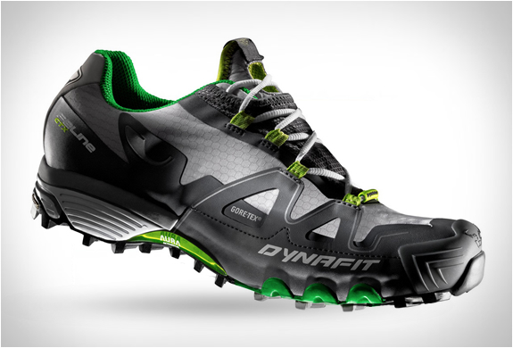 Dynafit Ms Feline Gore-tex Running Shoes