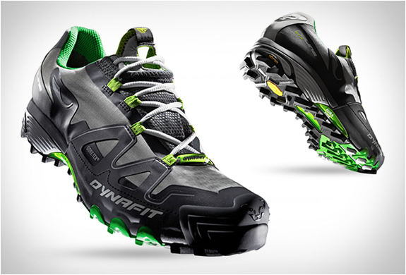 Dynafit Ms Feline Gore-tex Running Shoes | Image