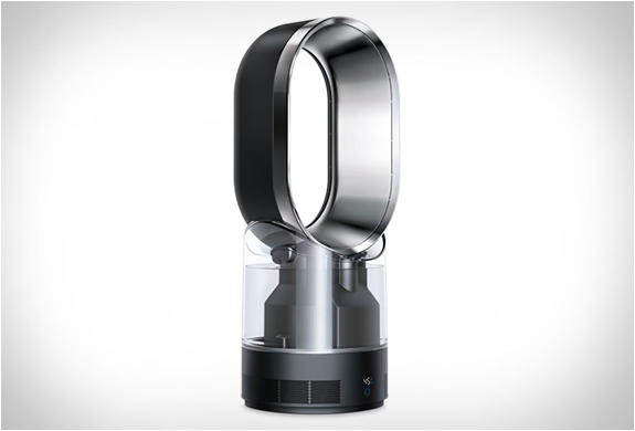 DYSON HUMIDIFIER | Image