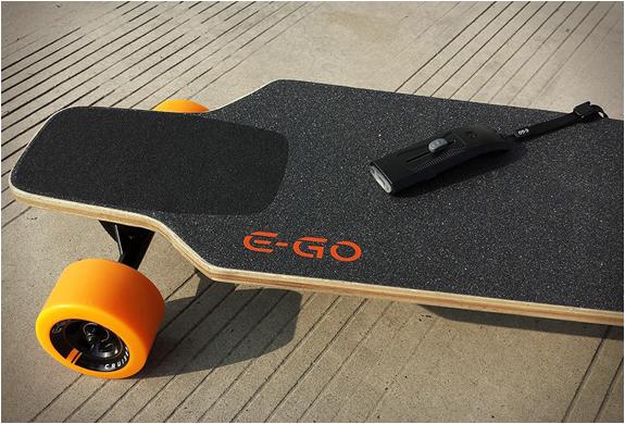 E-GO CRUISER   Image