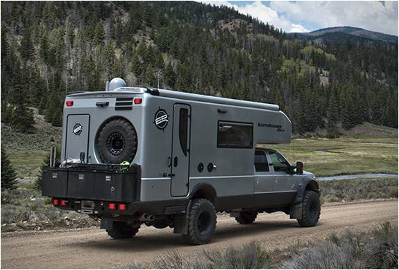 What's the best overlanding vehicle? - Jeep Wrangler Forum