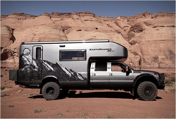 Earthroamer Xv Lt For Sale Autos Post