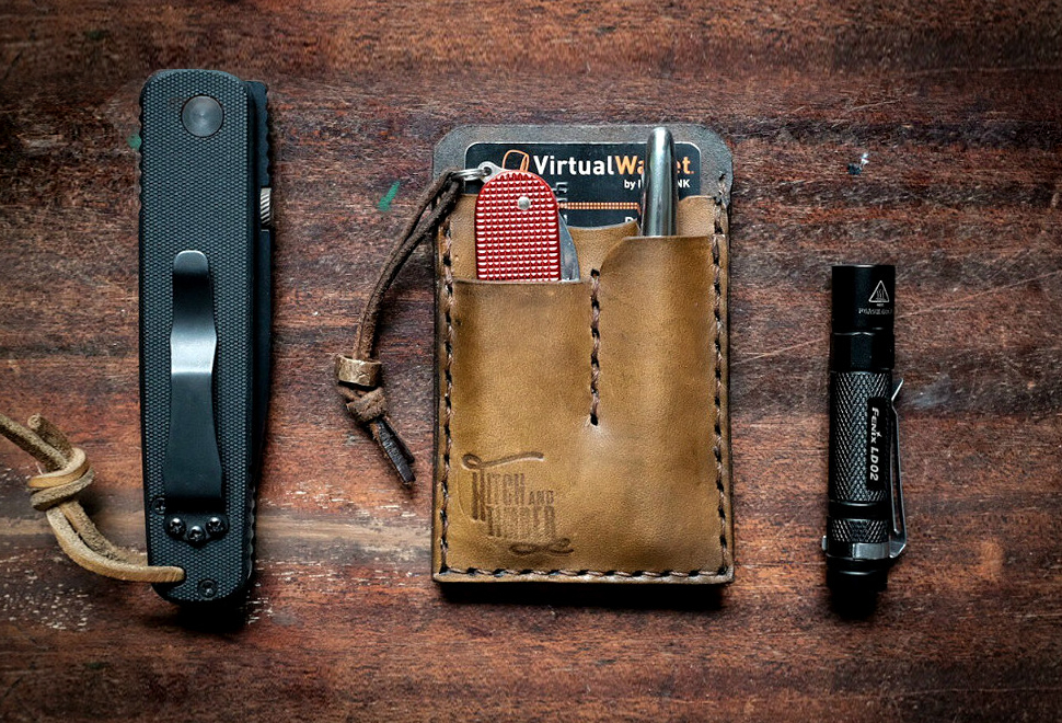 EDC Card Caddy | Image
