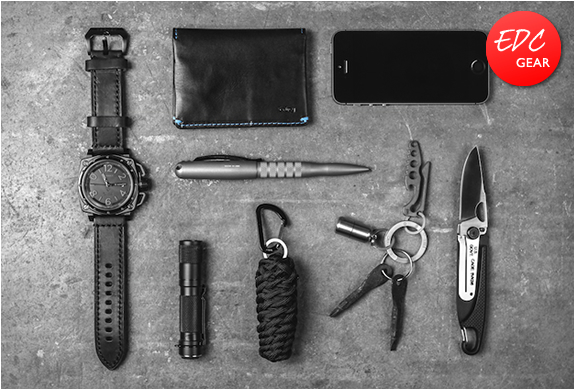EDC GEAR | TACTICAL-STYLE | Image