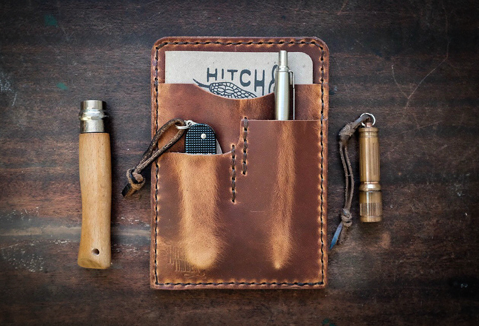 EDC Notebook Holder | Image