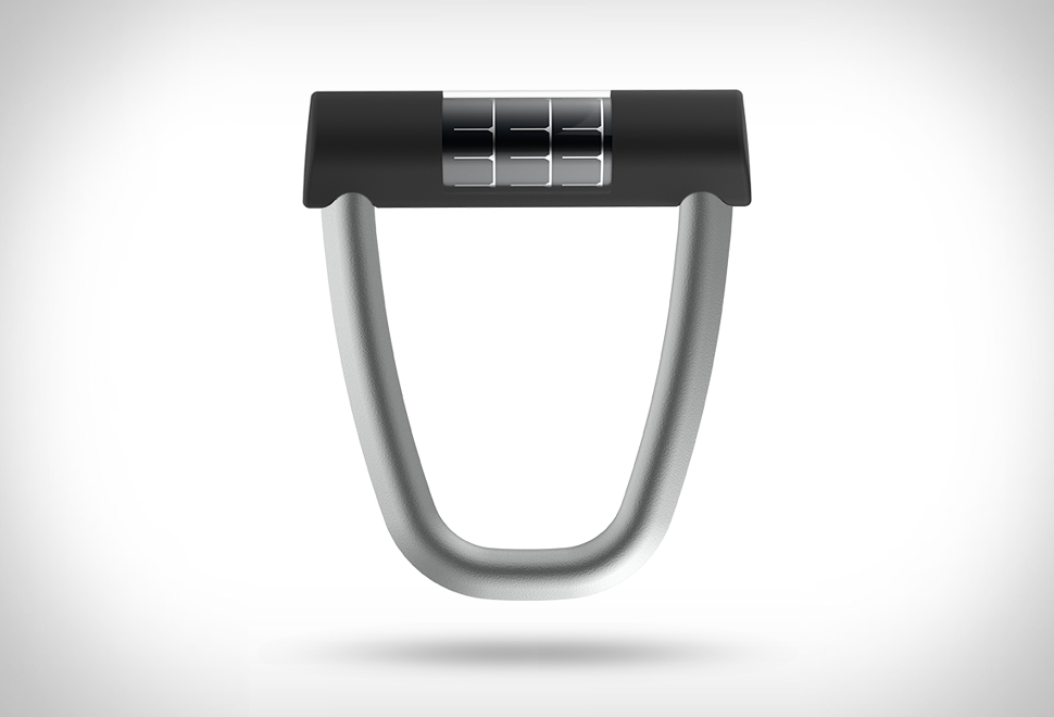 ELLIPSE SMART BIKE LOCK | Image