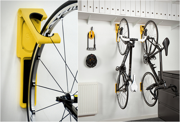 Endo | Bicycle Wall Mount | Image
