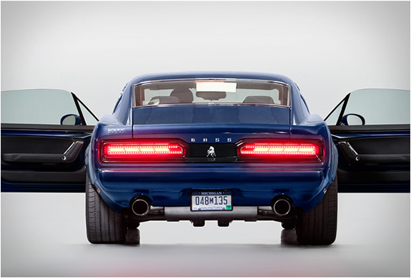 2014 American Muscle Cars