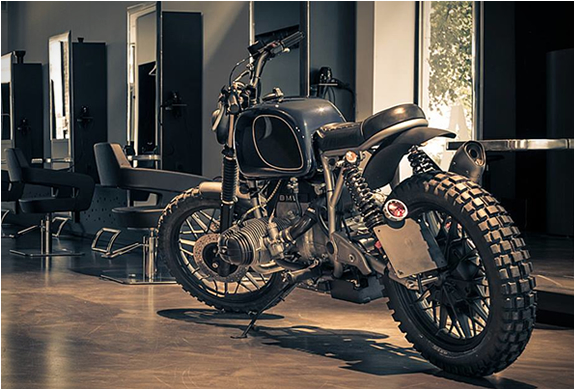 bmw r60 7 by er motorcycles. Black Bedroom Furniture Sets. Home Design Ideas