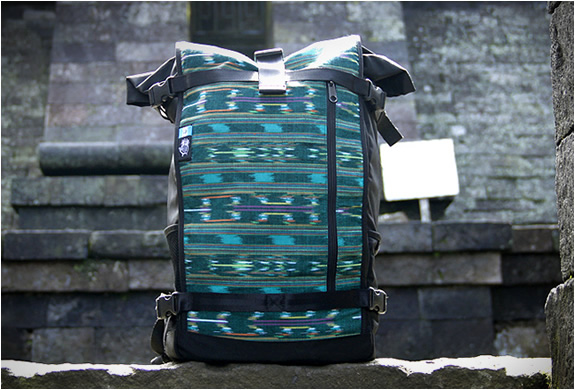 ETHNOTEK BAGS | NEW COLLECTION | Image