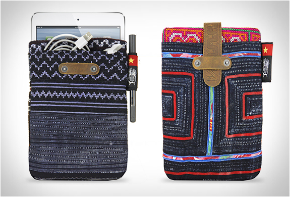 Ipad Sleeves | By Ethnotek | Image
